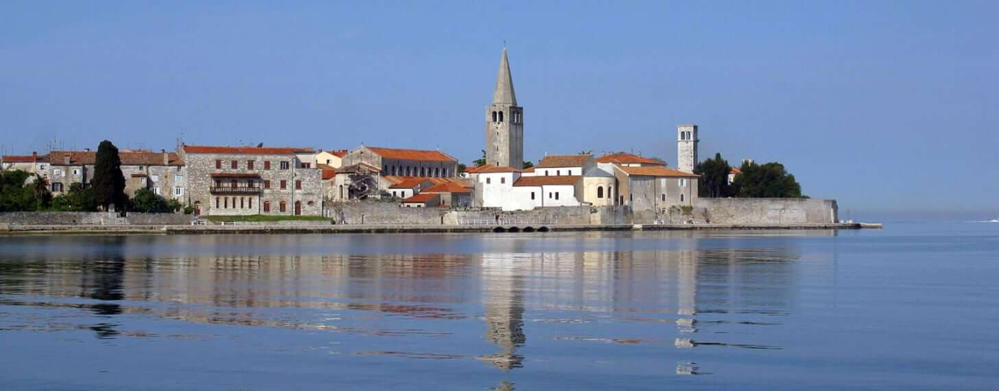 Porec Istrian Kroatien